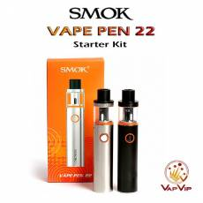 Vape Pen 22 Kit Cigarrillo electrónico by Smok