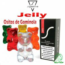 JELLY Ositos e-liquid Suprem-e