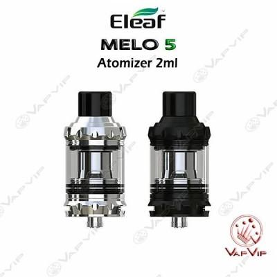 Melo 5 Atomizer - Eleaf