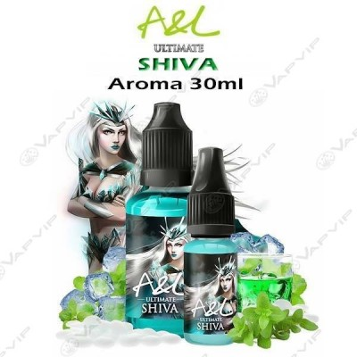 Aroma Ultimate SHIVA Concentrated - Ultimate by A&L
