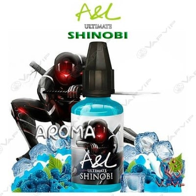 Aroma Ultimate Shinobi Concentrated - Ultimate by A&L