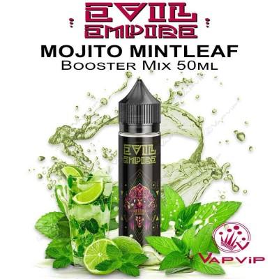MOJITO MINTLEAF Eliquid 50ML (BOOSTER) - Evil Empire