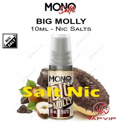 Mono Salts BIG MOLLY E-líquid - Mono Ejuice