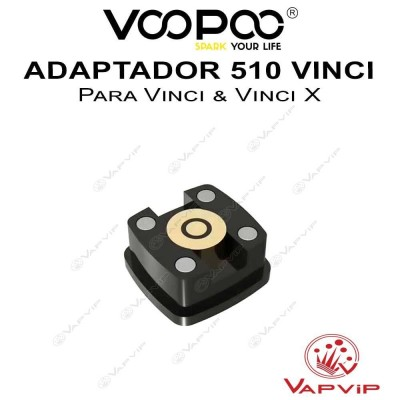 510 Adapter VINCI - Voopoo