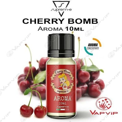 AROMA - Cherry Bomb by Suprem-e