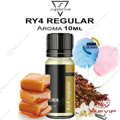 Flavor RY4 REGULAR Concentrate- Suprem-e