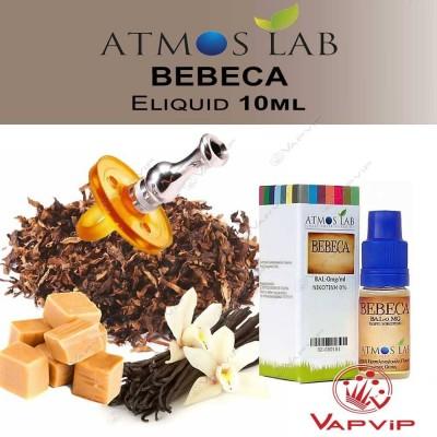 Bebeca Atmos Lab Spain