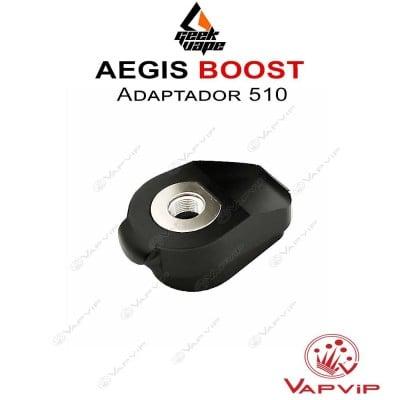 510 Adapter Aegis BOOST - GeekVape