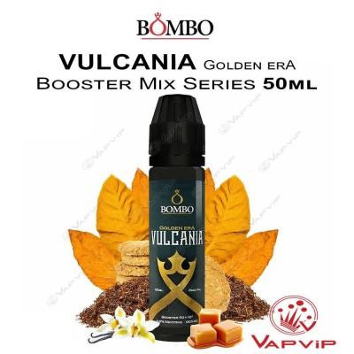 VULCANIA Golden Era E-liquid 50ml (BOOSTER) - Bombo
