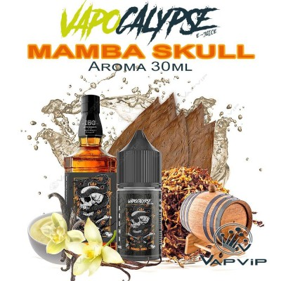 Flavor MAMBA Concentrate - Vapocalypse