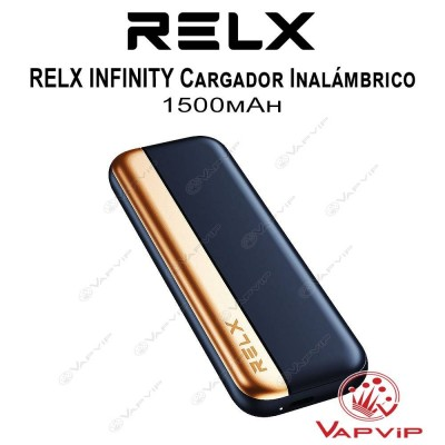 Charging Case RELX Infinity 1500mAh