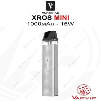 XROS Mini Pod Kit 1000mAh - Vaporesso Spain