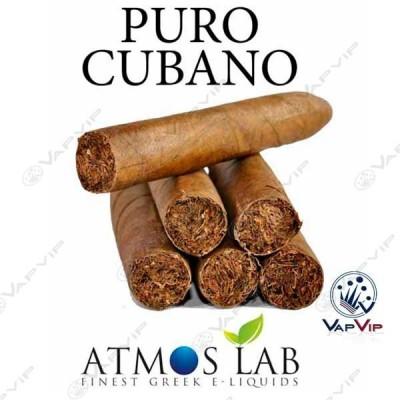 PURO CUBANO (Strong Cigar) Flavor - Atmos Lab