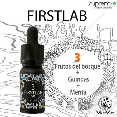 First Lab by Suprem-e in Spain FirstLab