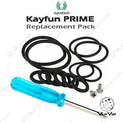 Kayfun PRIME Kit de Repuestos by Eycotech