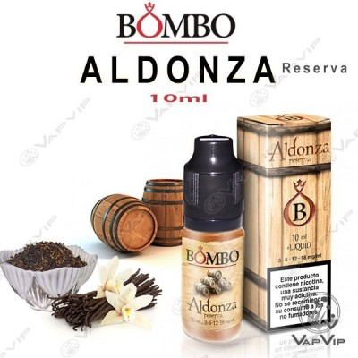 ALDONZA RESERVA Bombo 10ml