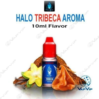 FLAVOR Tribeca Concentrate by Halo