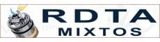 RDTA Mixed Atomizers
