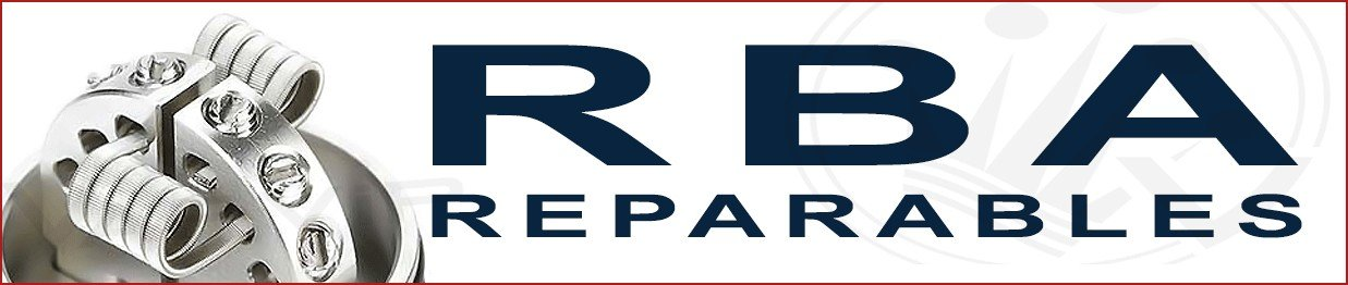 RBA - Rebuildable Atomizers (DIY)