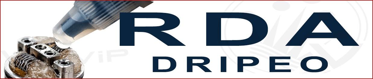 RDA Atomizadores de Dripeo