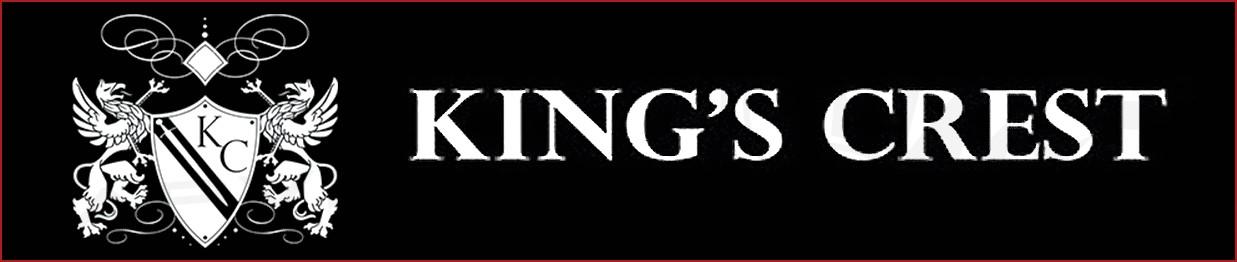 Kings Crest Flavors