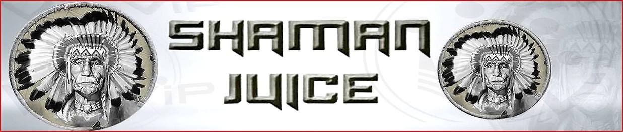 Shaman Juice Aromas