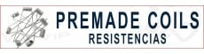 Resistencias Premade