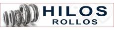 Rollos de Hilo