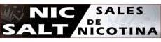 Nicotine Salt E-liquids