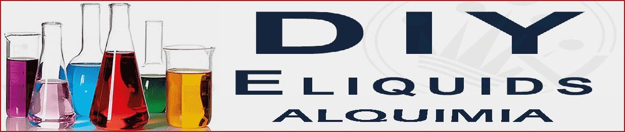 Alquimia DIY