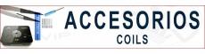 Accesorios para Resistencias