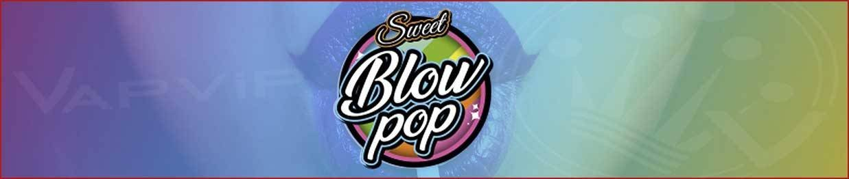 Sweet Blow Pop