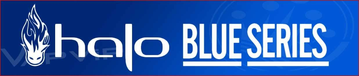 Halo Blue Series