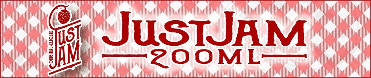Just Jam 200ml