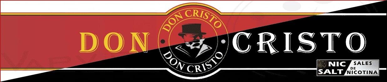 Don Cristo Salt Nicotine