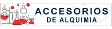 Accesorios Alquimia