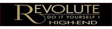 Revolute High-End Flavors