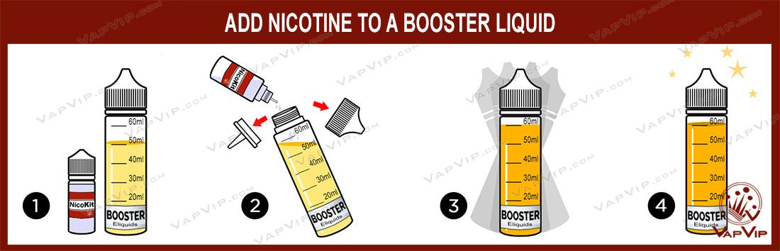 ADD-NICOTINE-TO-A-BOOSTER-LIQUID