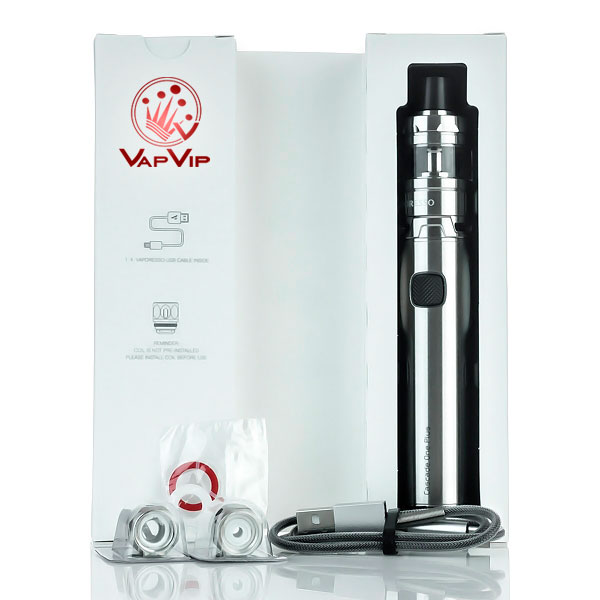 CASCADE ONE PLUS Kit- 3000 mAh + 2 ml by Vaporesso en España