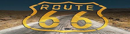 Route 66 Booster en España