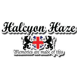 Halcyon Haze in Europe and Spain