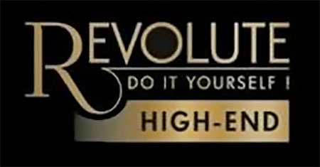 Revolute High End en España