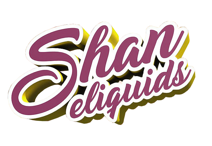 Shan e-liquids to buy in Spain and Europe