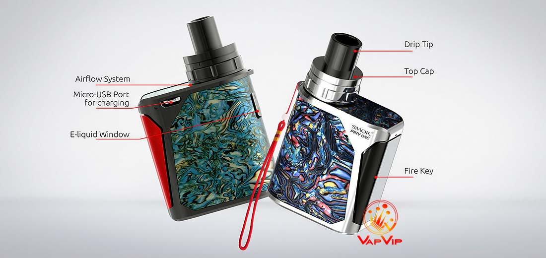 Smok PRIV ONE Kit by Smok to buy in Europe andSpain
