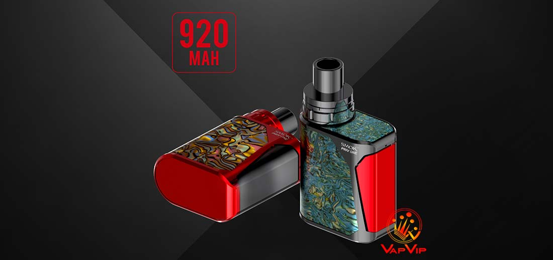 Smok PRIV ONE Kit by Smok to buy in Europe and Spain