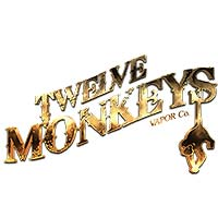 Here you can buy Twelve Monkeys e-liquids: in Spain. Distributor and sale in Spain. Online sale.