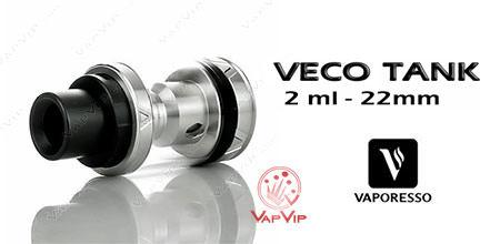 VECO Tank Atomizador by Vaporesso en España