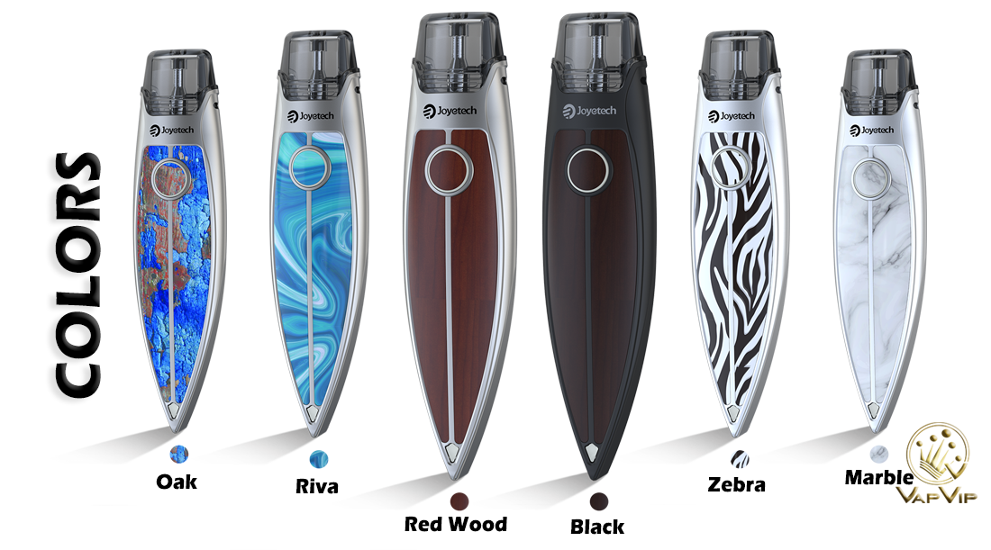RunAbout Pod Kit by Joyetech buy in Europe and Spain