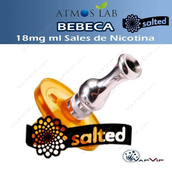 Bebeca Salt - Atmos Lab