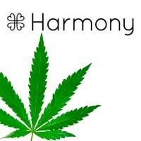 Elíquidos Harmony con CBD de marihuana en España
